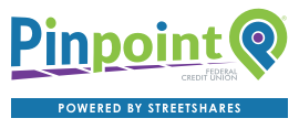 Pinpoint Powered by Streetshares